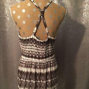 Cynthia Rowley Dresses - Cynthia Rowley Sun Dress